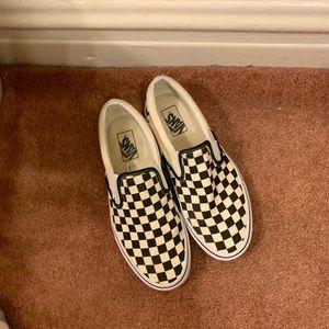 Shoes - Men Vans